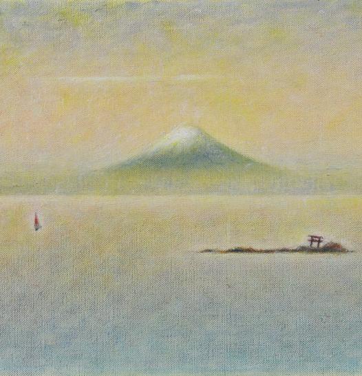 富士 - 牛島 憲之